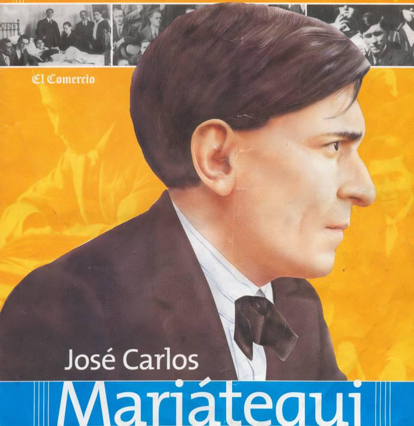 caratula documental Jose Carlos Mariategui