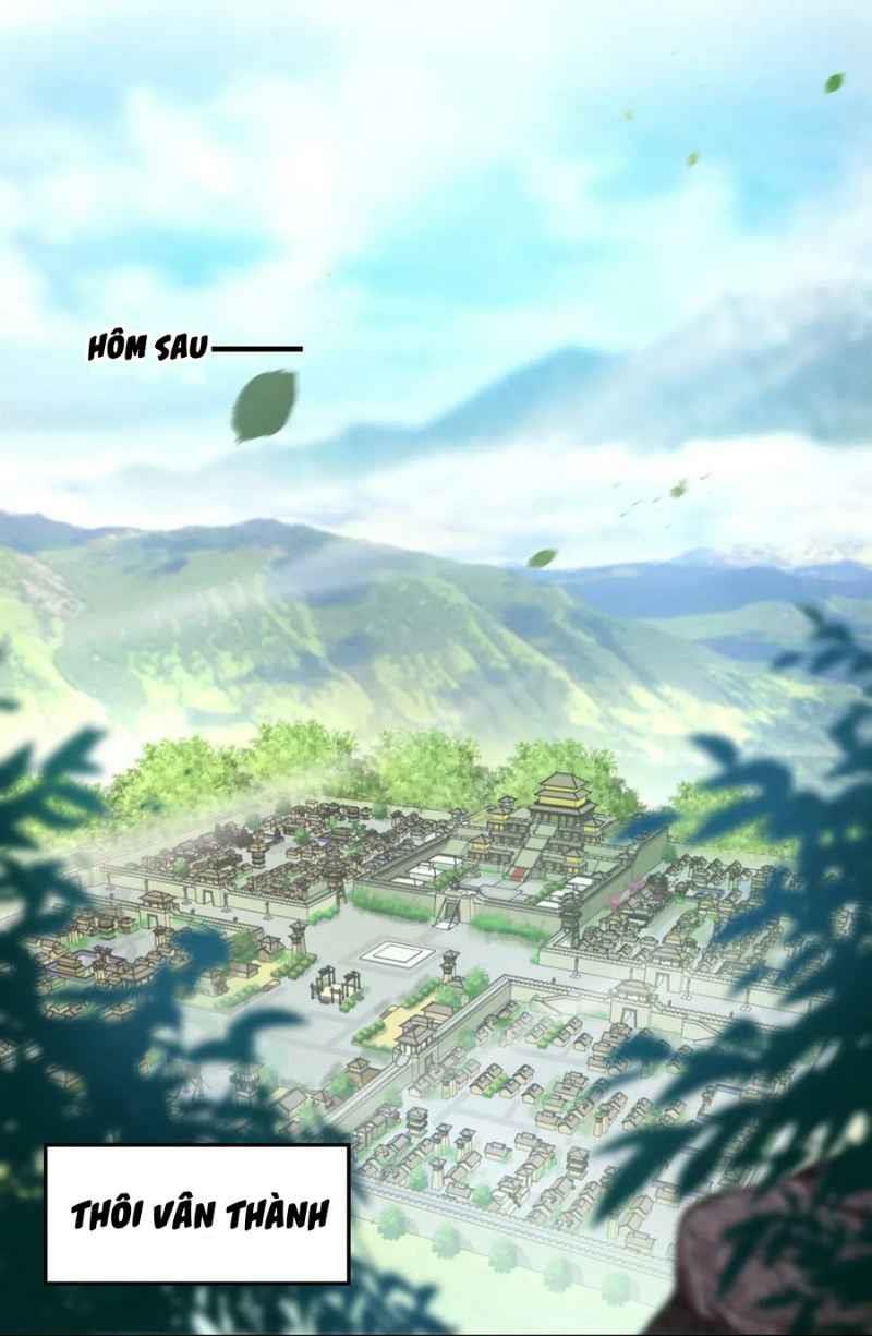 Sinh Hoạt Của Võ Đế Sau Khi Ẩn Cư  Chapter 2 - upload bởi truyensieuhay.com