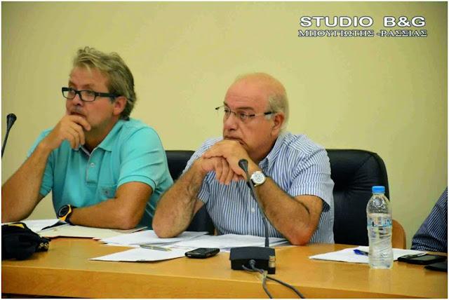 ΑΥ.Ρ.Α: Ψέμματα και ανακρίβειες για τα απορρίμματα στο Δημοτικό Συμβούλιο