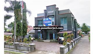 Lowongan Kerja terbaru D3 Daerah Padang Januari 2020