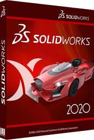 SolidWorks 2020 SP2.0 Full Premium poster box cover