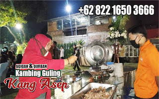 Catering Kambing Guling Ciwidey Bandung,kambing guling ciwidey,kambing guling bandung,