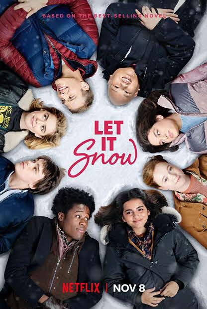 مشاهدة فيلم Let It Snow 2019 مترجم
