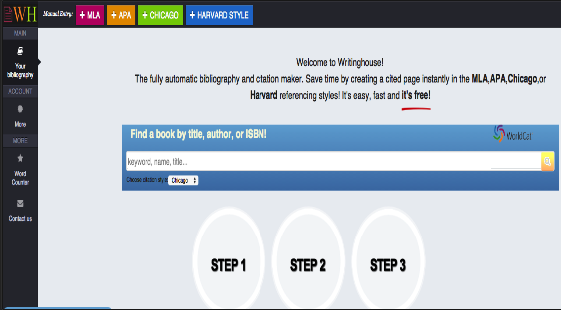 A Must Have Bibliography And Citation Maker For Student