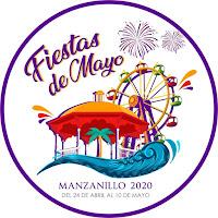 fiestas de mayo en manzanillo 2020
