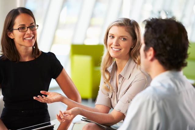 5 συνηθισμένα λάθη στις συνομιλίες μας