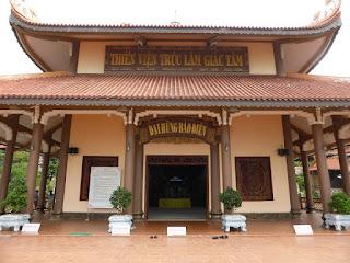 Cai Bau pagoda - piritual culture 2
