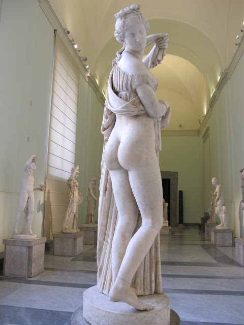 Venere Callipigia