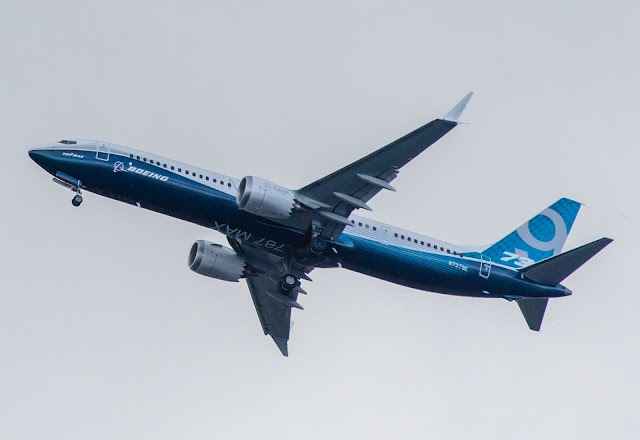 How to tell if you're flying on a Boeing 737 MAX