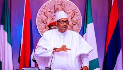 There Are No More FG Job Vacancies - Buhari Tells Youths
