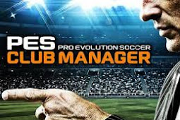 Pes Club Manager (Latest) Mod Apk + Obb Data + (Unlimited Money)