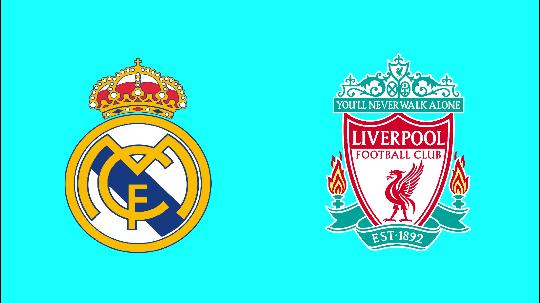 ريال مدريد يتعادل سلبا مع ليفربول في ربع نهائي الأبطال