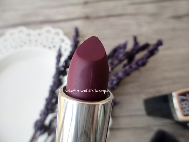 Maybelline - Color Sensational Bold - 886 Berry Bossy