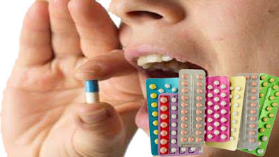 Those who use contraceptive pills do not know