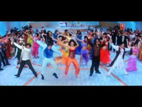 Chamm Se Wo Aa Jaye Song Download Dus 2005 Hindi