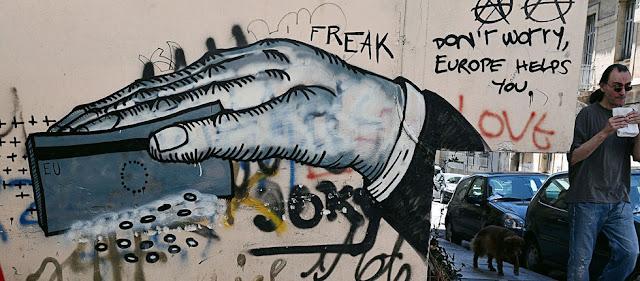 Η χαμένη ψυχή της Ευρώπης