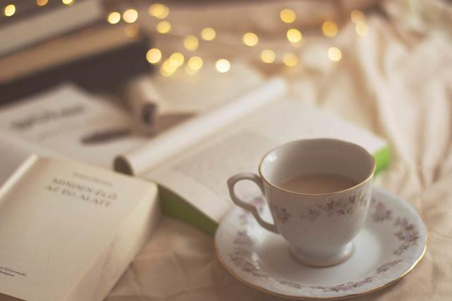 Lélekmelegítő könyvek nehéz helyzetekre [Témázás]