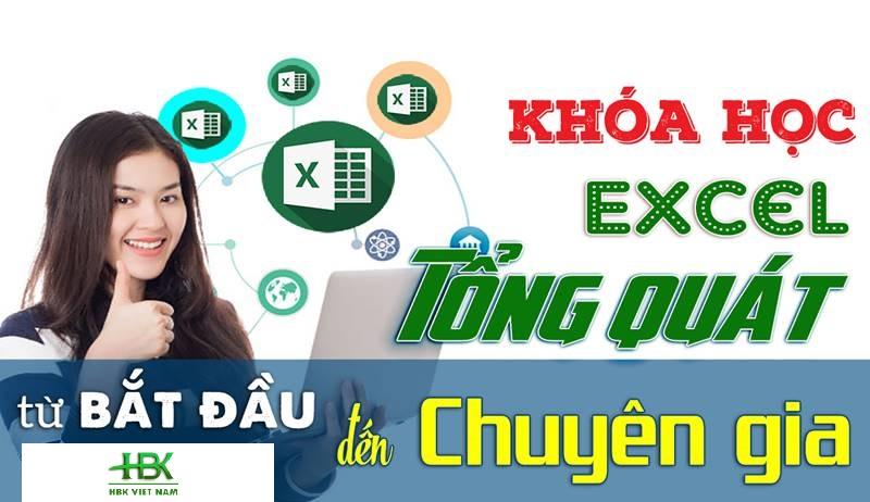 Chia sẻ miễn phí khóa học online tuyệt đỉnh Excel – Trở thành bậc thầy Excel trong 16 giờ 2021
