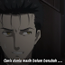 Nonton Steins;Gate 0 (Episode 11) Subtitle Indonesia