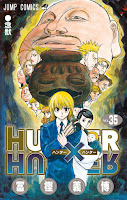HunterXHunter 381