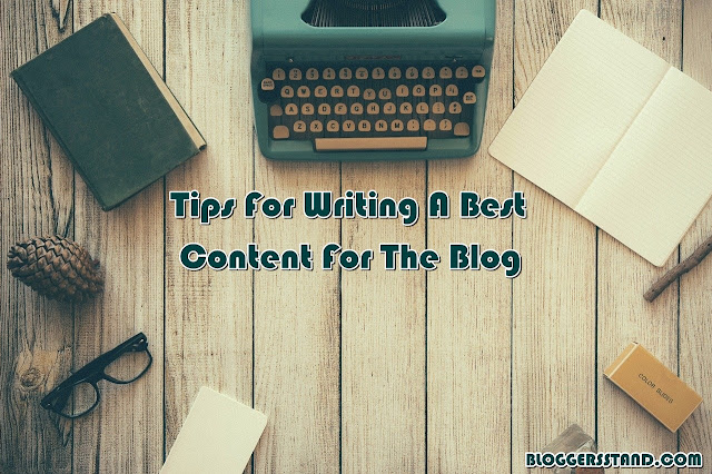 Learn How To Write A Killer Website Content