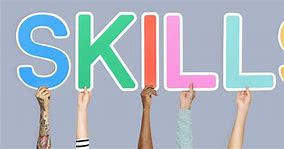 TYPES OF LEARNING SKILLS