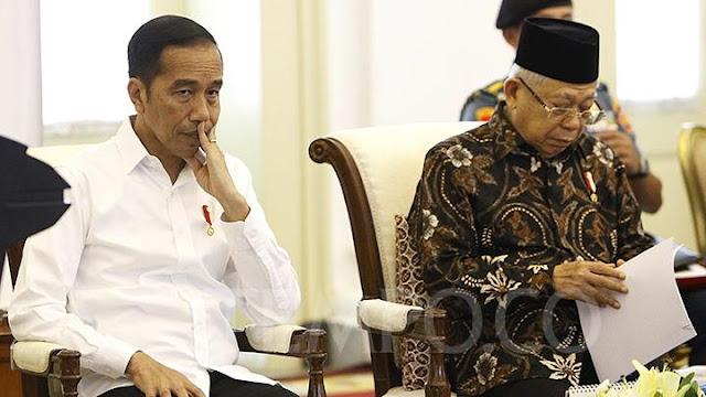 Achmad Purnomo Kena Corona, Pembantu Jokowi di Istana Bakal Ikut Tes Swab