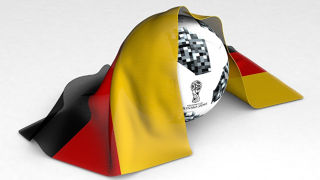Adidas Telstar Ball: Near Field Communication (NFC)