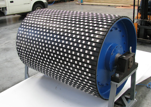 Pulley Conveyor