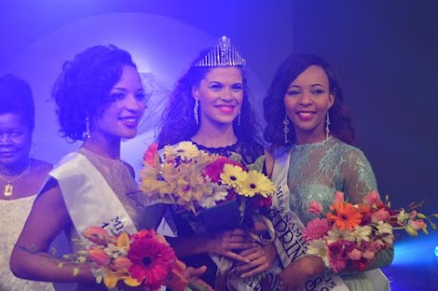 Miss Namibia 2015