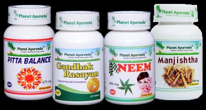 Herbal Remedies For Pyoderma Gangrenosum