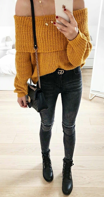 Teenager-winter-outfits