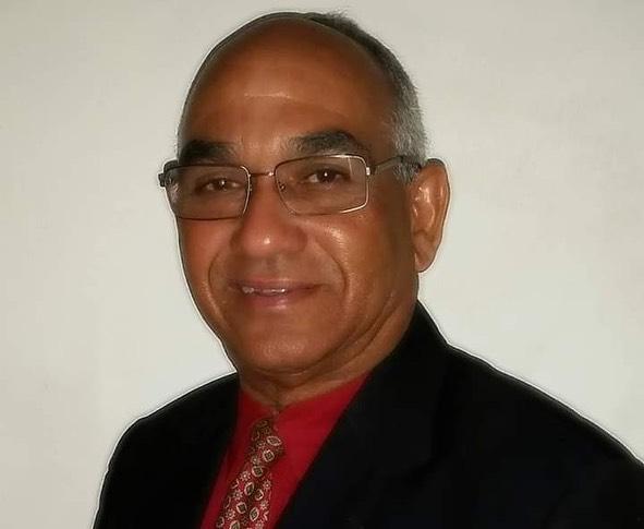Antonio Disla Regidor del PRM Renuncia