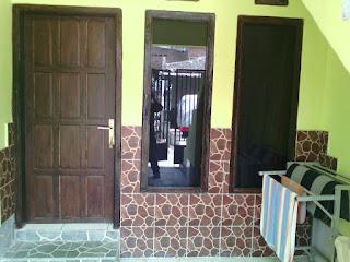 Fery Homestay Kamaran Kota Batu Malang
