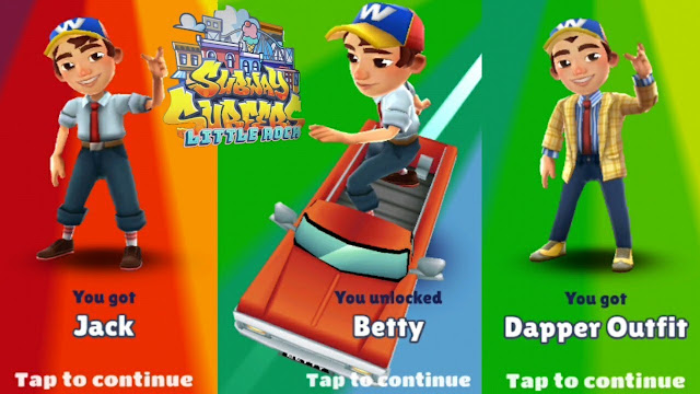 Subway Surfers Apk v2.4.2 MOD, (Unlimited Money/Coins/Key) for Android