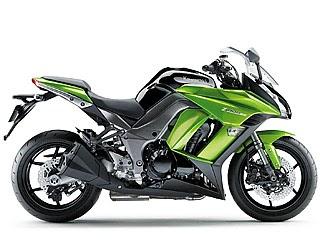 Honda Dealers In Ct >> 2011 KAWASAKI Z 1000 SX motorcycle wallpaper