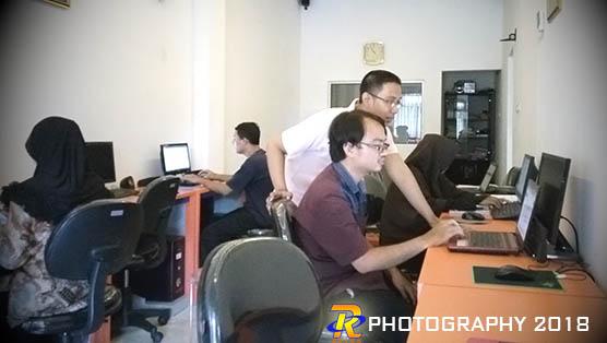 Kursus Web Desain di Lampung