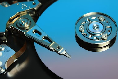 How is Storage Capacity measured in computer system??-