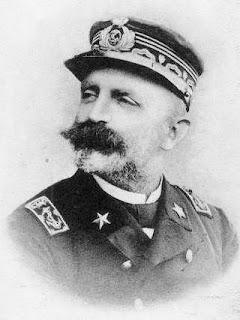 Tommaso di Savoia Genova