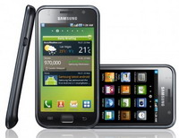 10 million Samsung Galaxy S phones sold in seven months