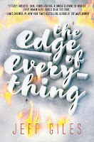 The Edge of Everything by Jeff Giles book cover and review