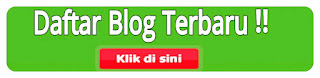 daftar Blog Dijual