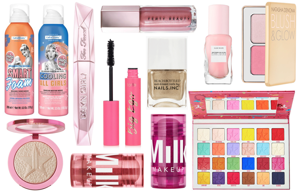 Beauty Wishlist #53