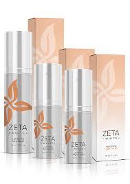 Zeta-White
