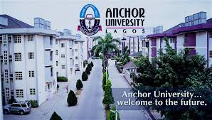 Anchor University Postutme