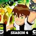 Ben 10 (2005) Season 4 Tamil Dub WEB-DL 720p HD