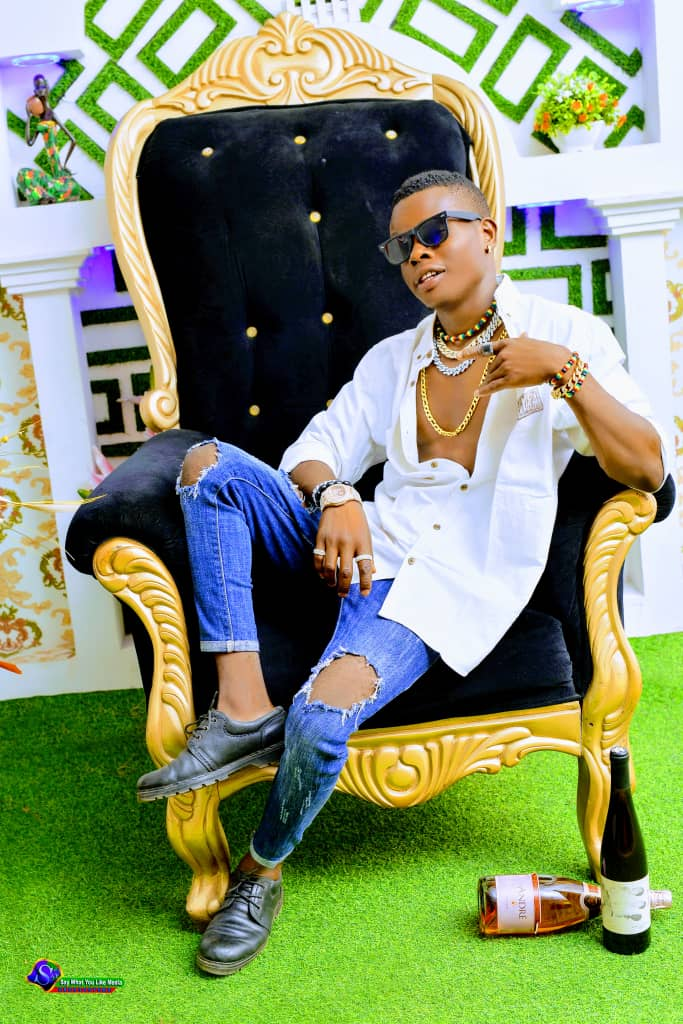 [Music] Snoopy drops 'My prayer' in honour of Jaiye of lagos record label #Arewapublisize