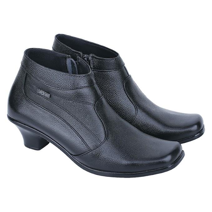 Sepatu Boot Wanita Catenzo US 043