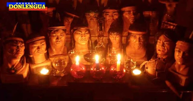 Asesinaron a un viejito en Guanta para cumplir con un rito de Santería y Brujería