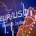 Euro Sedikit Berubah Berdasarkan Data KDNK Jerman